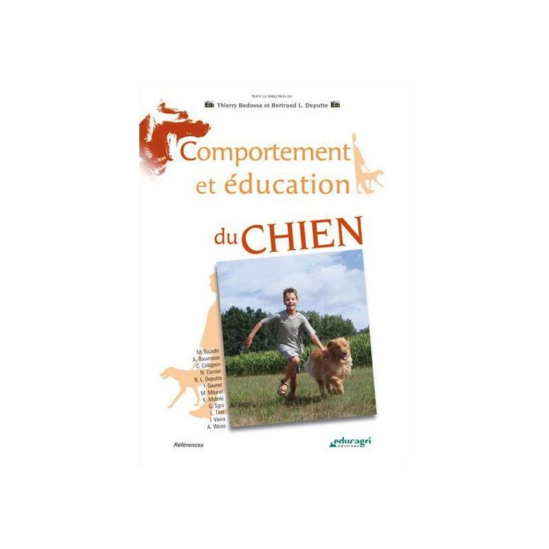 Comportement et education du chien