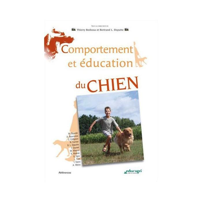 """""""Comportement et éducation du chien"""""""