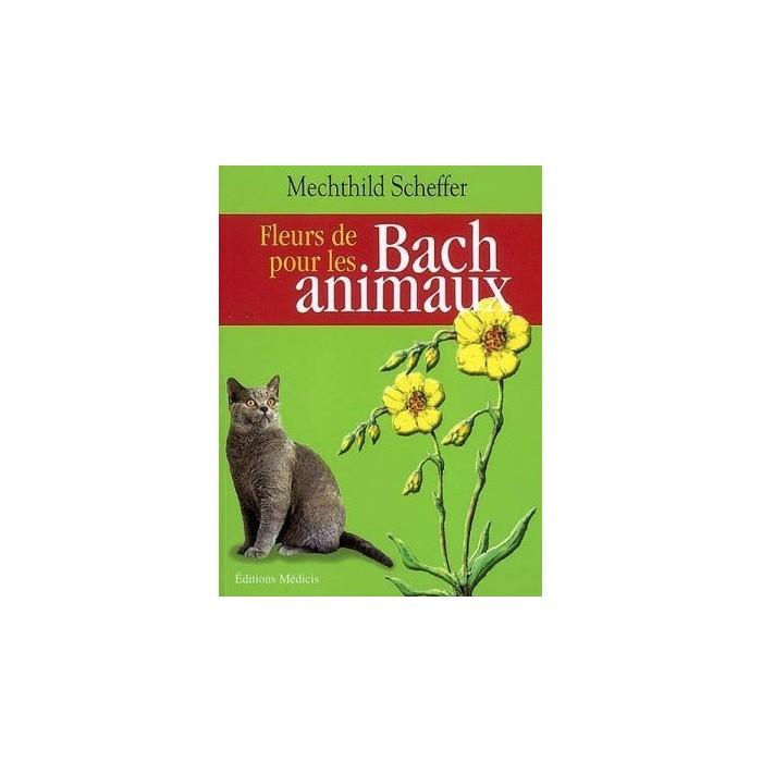 """""""Fleurs de Bach pour les Animaux"""""""