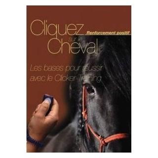 """DVD """"Cliquez sur le Cheval"""""""