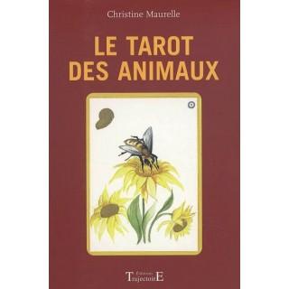 NOUVEAUTE - Le Tarot des Animaux  Livre