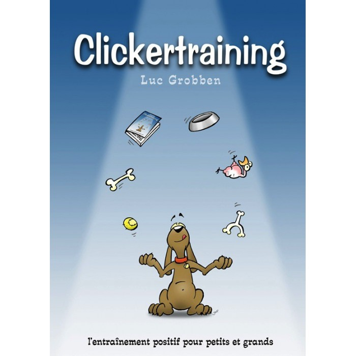 """Clickertraining"""