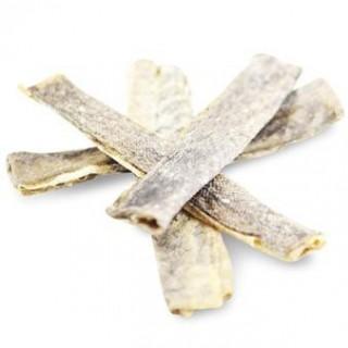 Bâtonnets de peaux de poisson (Sea Jerky)