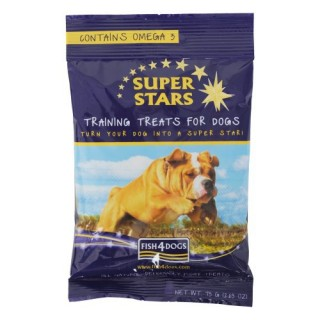 "Récompenses ""SuperStars"" (Training Treats for Dogs)"