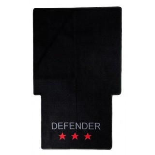 Tapis de coffre auto (Defender)