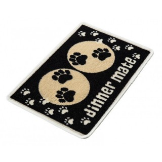 Tapis de repas (Dinner Mate Food Mat)