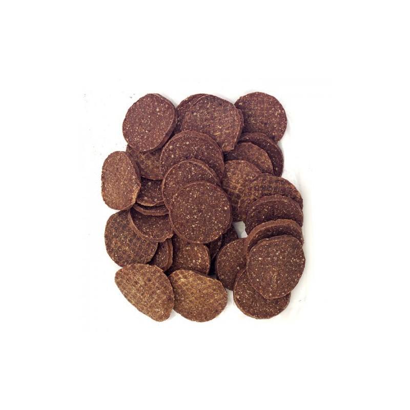 Biscuits à la panse verte de bœuf (K-9 Kraving Green Tripe)