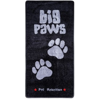 "Tapis de protection ""Big Paws"""