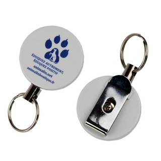 Attache ANIMALIN pour Clicker