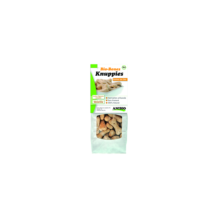 BioBones  aux graines de Chia