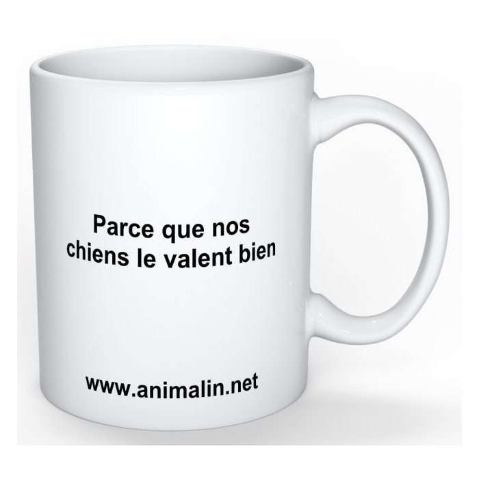 Mug Animalin