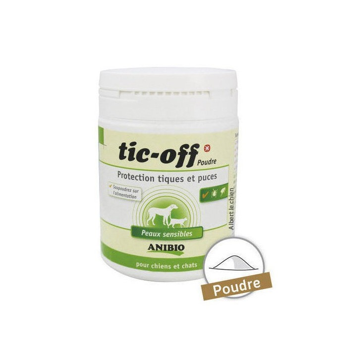 Tic-Off