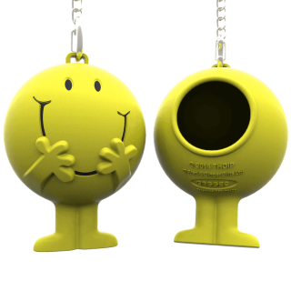 Mister Men Doggee/Baggee