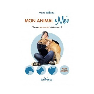 Mon animal et Moi (My Animal, My Self)