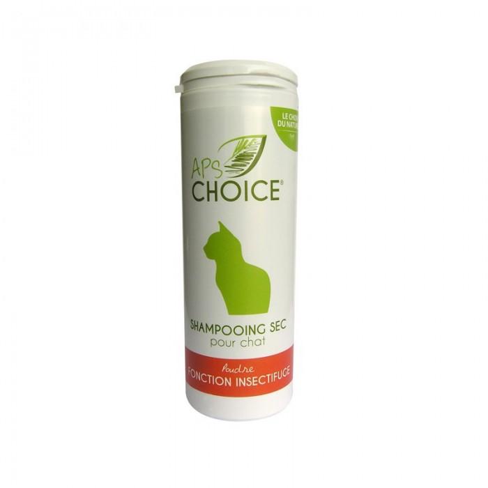 Promo – Shampooing Sec Insectifuge 150 g