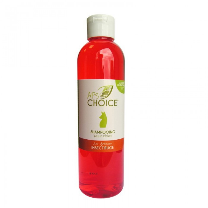 Promo– Shampooing Insectifuge 250 ml