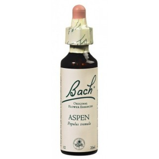 Aspen (Tremble)