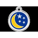Médaille Fantaisie gravée (Série II)