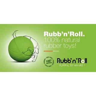 Balle Rubb'n Roll