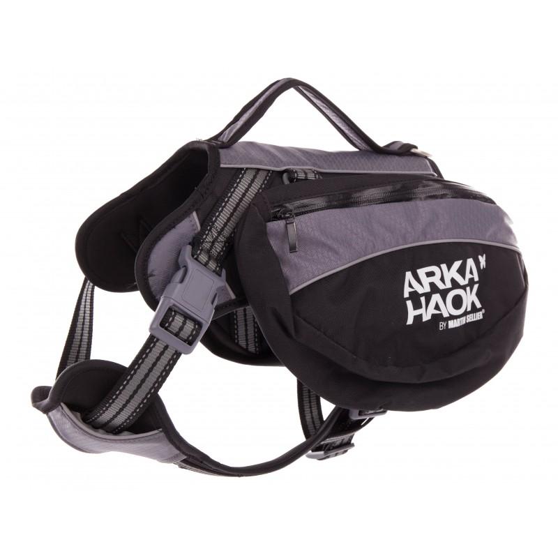 "Harnais sac à dos ""Arka Haok"""