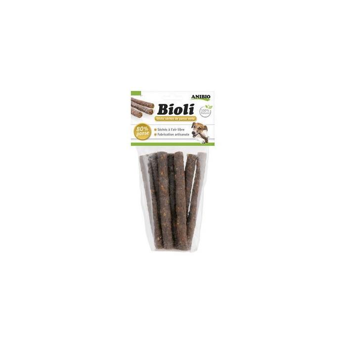 Sticks Bioli