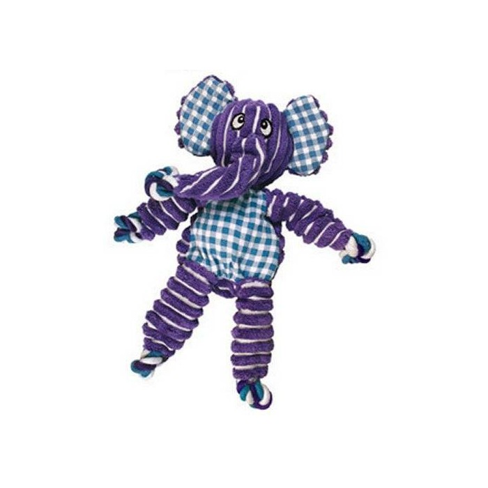 "Peluche Kong ""Floppy"" (Kong Floppy Knots)"
