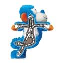 Petite peluche à corde croisée (Kong Cross Knots)