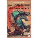 L'Oracle des animaux sacrés (Coffret)