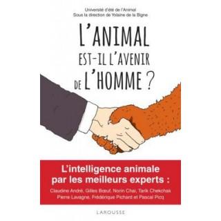 L'Animal est-il l'avenir de l'homme