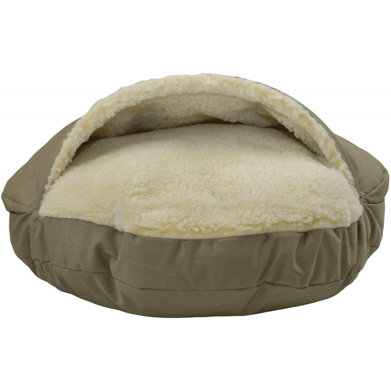 Coussin caverne (Snoozer Cosy Cave)