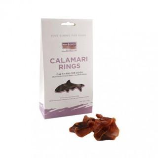 Anneaux de Calamar (Fish4Dogs Calamari Rings)