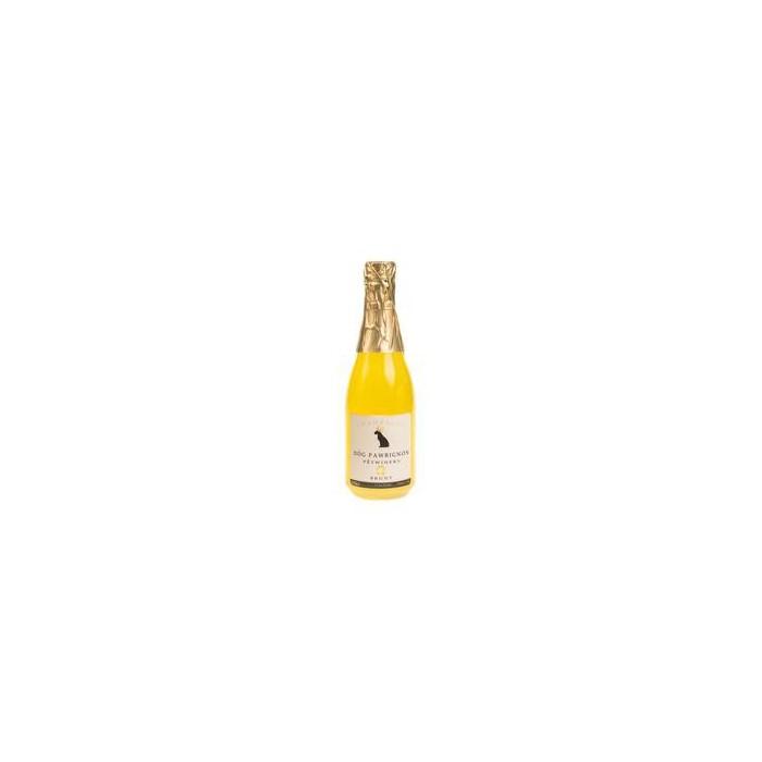 Champagne pour chien (Dög Pawrignon)