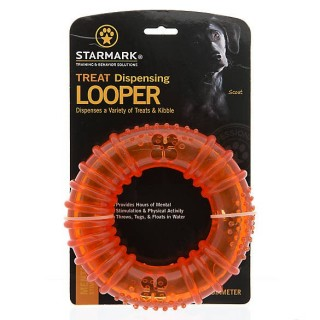 Looper (Starmark Treat Dispensing Looper)