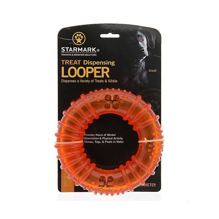 Looper (Treat Dispensing Looper)