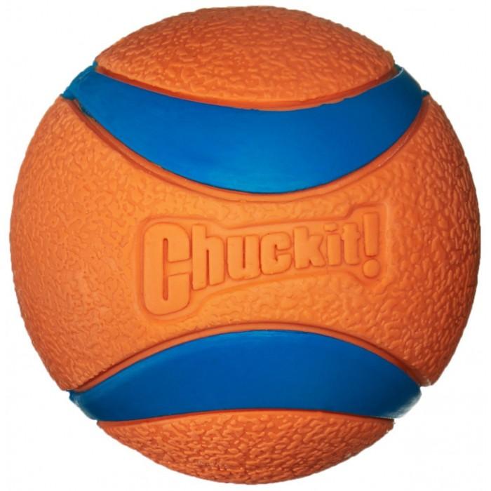 Extra Balle (Chuckit! Ultra Ball) 4 diamètres