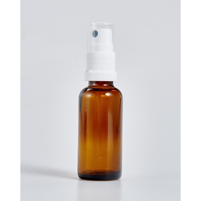 Flacon vaporisateur 30 ml