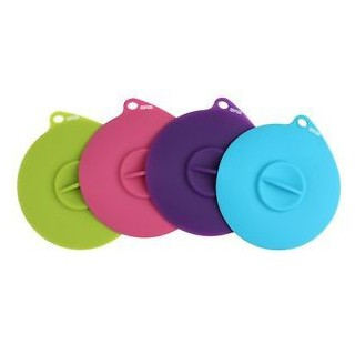 Couvercles de silicone (Popware Flexible Suction Lid)