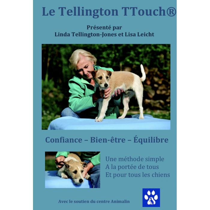 DVD La Méthode Tellington TTouch®