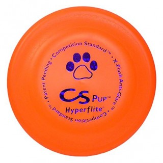 Frisbee de competition  Dog Disc