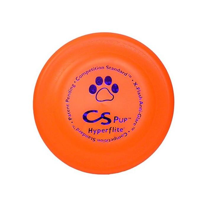 Frisbee CS Hyperflite – 2 diamètres