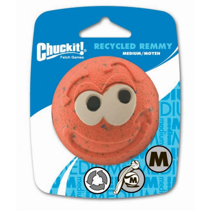 Balle Remmy (Chuckit! Recycled Remmy)