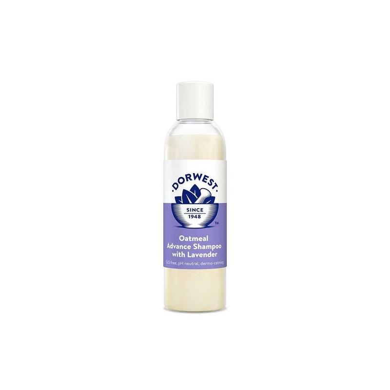 Shampooing Avoine et Lavande (Oatmeal Advanced Shampoo)