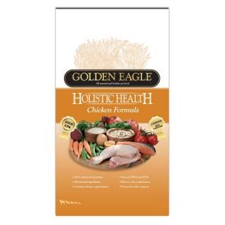 Croquettes Holistiques Golden Eagle Seau 2kg