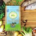 Croquettes écologiques au poisson (Beco Cod & Haddock)