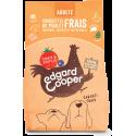 Croquettes Poulet, Tomates et Myrtilles (Edgar & Cooper)