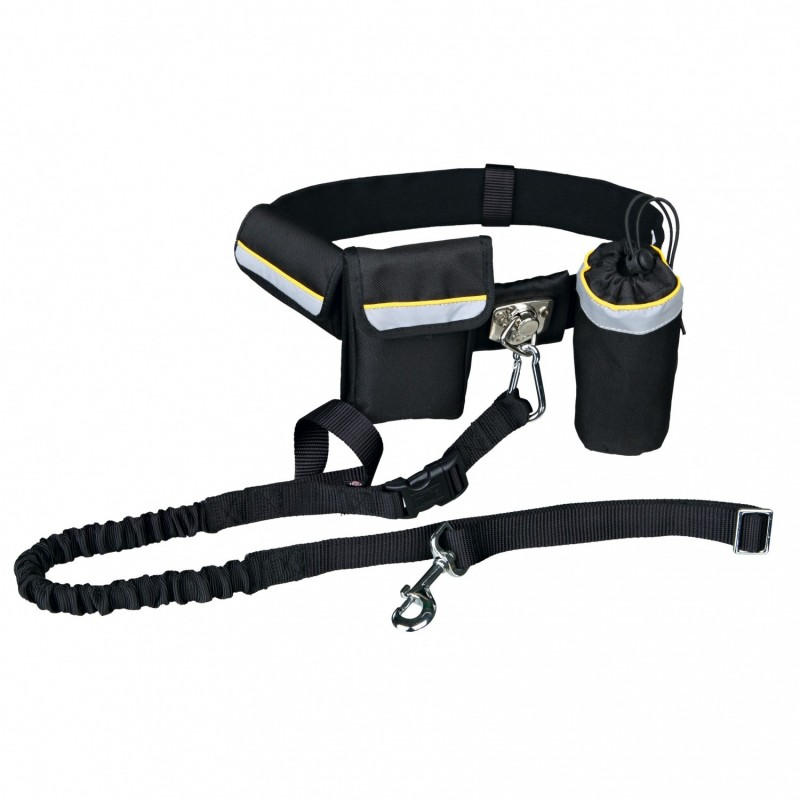 Ceinture Mains Libres  Hands Free Leash