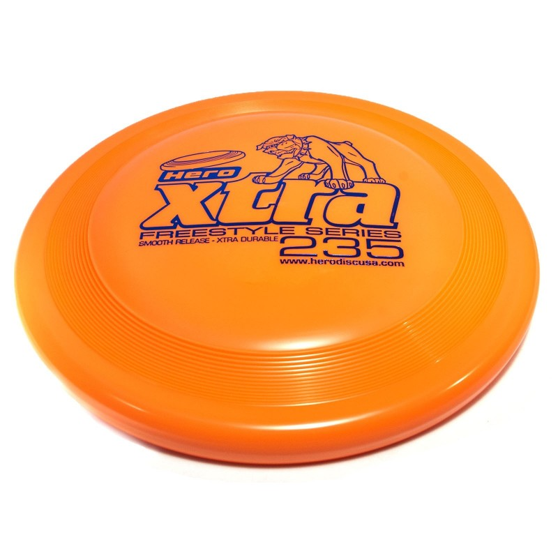 Xtra 235 Freestyle Series