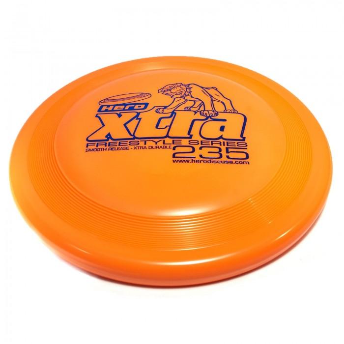 Hero Xtra 235 Freestyle