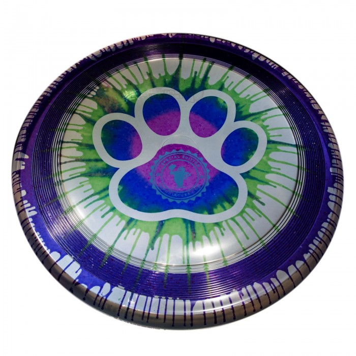 "SuperHero ""Ice Dye"" (Special PAW Edition)"