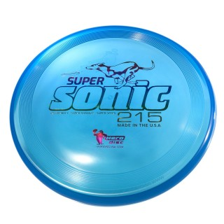 SuperSonic 215 K9 Candy